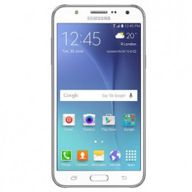 Samsung Galaxy J7 16 GB (White)