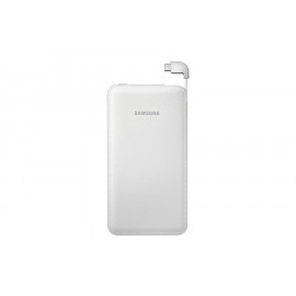 Samsung Power Bank 6000mAH (White)