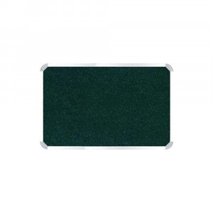Parrot Bulletin Boards Alum Frame 3000*1200 (Palm Green Z)