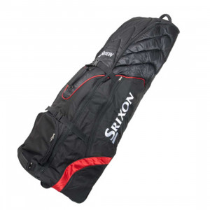 Srixon Golf Travel Bag Black/Red