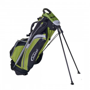 Fearless Tour Stand Bag Green/Black/White