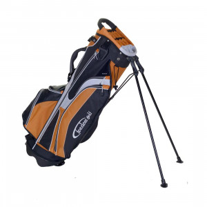 Fearless Tour Stand Bag Orange/Black/White
