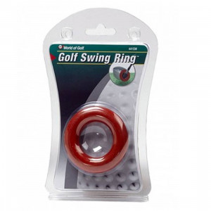 World Of Golf Swing Ring (441SW)