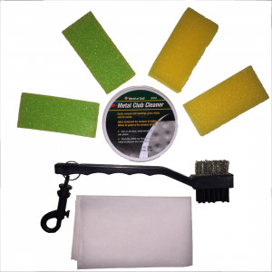 Golf Club Cleaning Kit WOG (JR252)