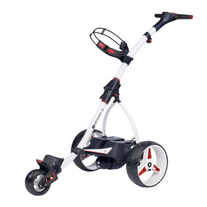 Motocaddy S1 Pro Electric Golf Trolley