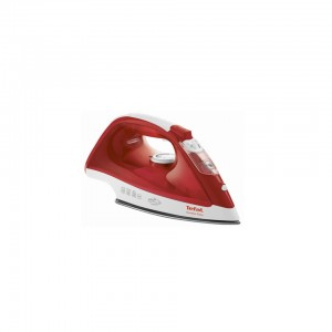 Tefal FV1533L0 Steam Iron  Access Easy Maroon and White