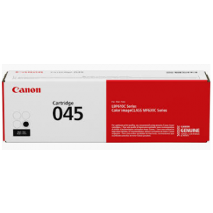 Canon - CRG 045 BK - Black Toner Cartridge