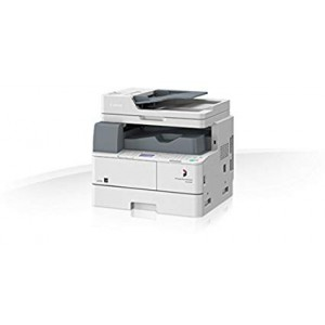 Canon - imageRUNNER 1435iF All In One Printer, copier, scanner, send & fax