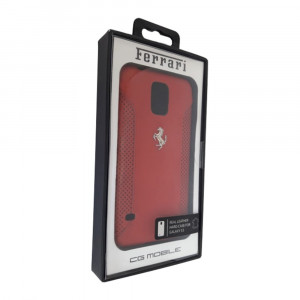 Ferrari Hard Case for Samsung Galaxy S5