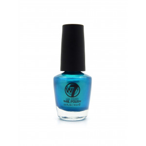 W7 Nail Polish (Ocean Breeze)