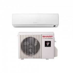 SHARP 9000 BTU SPLIT AC
