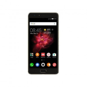 Infinix Note 4 Pro 32 GB (Black) With X-Pen & Smart Cover