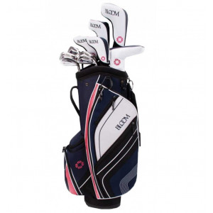Cleveland Bloom Ladies Complete Golf Set