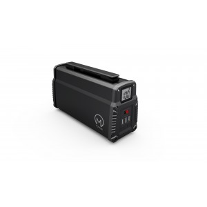 200 Wh Mobile Battery
