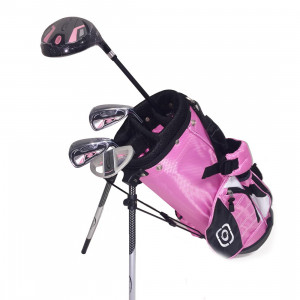 Fearless 3-5 Years Complete Junior Girls Golf Set