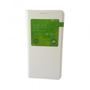 Samsung galaxy alpha original case (White)