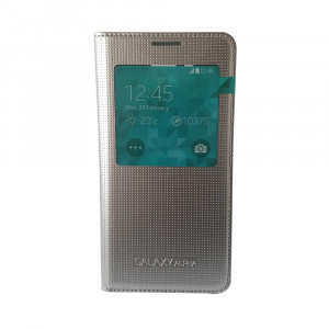 Samsung galaxy alpha original case (Grey)