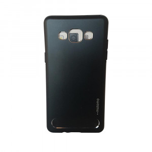 Motomo Cover For Samsung Galaxy A5 (Black)