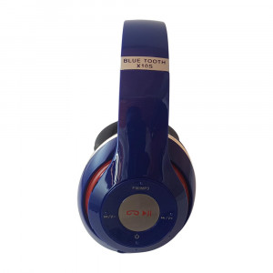 Beats by dr. dre Solo X10S (Blue)