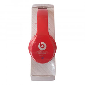 Beats by dr. dre monster BT 11(Red)