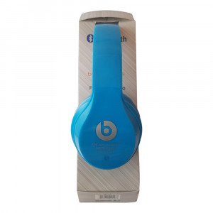 Beats by dr. dre Monster BT 11(Blue)