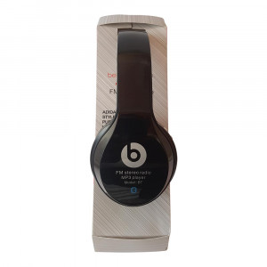 Beats by dr. dre Monster BT 11(Black)