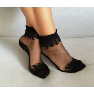 Ladies fashion socks SK02