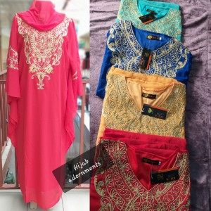 FANCY KAFTANS FK01