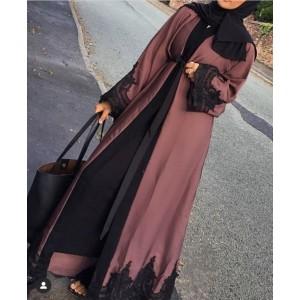 ABAYA DRESS AD08