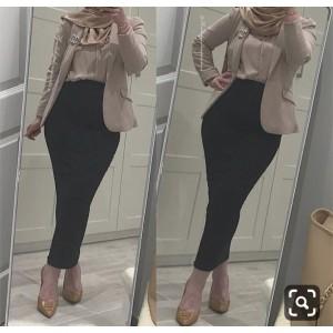 Long skirt S002