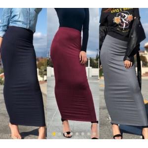 Long skirt S001
