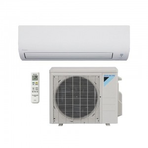 Daikin Wall Split 24000 Btu Non-Inverter Air Conditioner