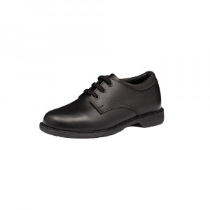 Zamshu Boys Scholar Shoes 3008