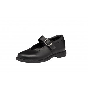 Zamshu Girls Scholar Shoes 3009