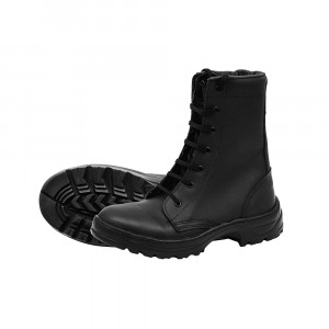 Zamshu Force Combat Boot