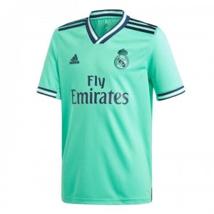 Replica Real Madrid Jersey (Green)