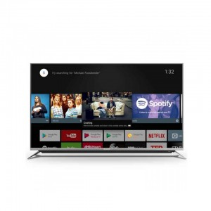 Skyworth 49-inch (124cm) Ultra HD Smart TV- 49G6A11T