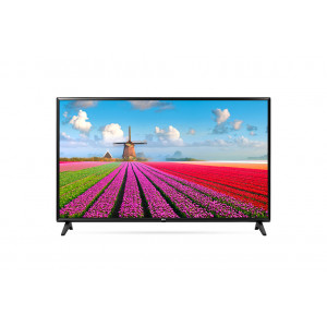 LG 55LJ550V Satellite Smart TV