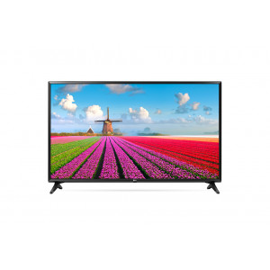 LG 49LJ550V Full HD Smart LED Satellite TV