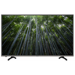 "Hisense LEDN49K300UW 49"" UHD Smart LED TV"