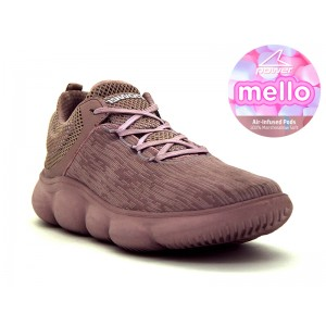 BATA LADIES SPORTS MELLO WEBSTER PINK
