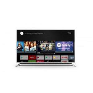 Skyworth SW-55G6A11T UHD Led Android Smart TV
