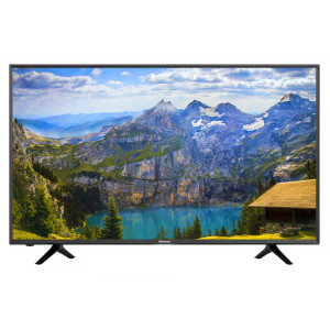 "Hisense LEDN55N3000UW 55"" Full HD Smart Led TV"