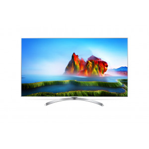 LG 55SJ800V Super UHD Smart Satellite TV