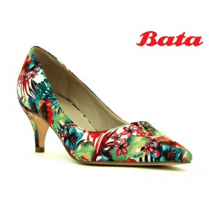 BATA LADIES DRESS HEEL