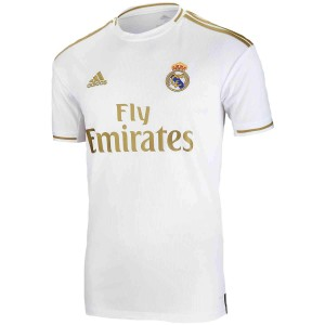 Replica Real Madrid Jersey (White)