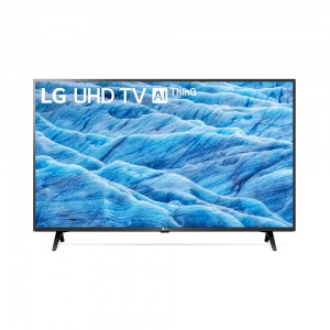LG LED 65'' 65UM7340PVA UHD Smart Satellite TV