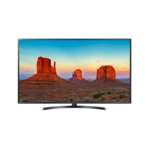 LG Smart 4K UHD TV 65 inch 65UK6400
