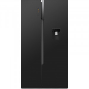 Hisense H670SMIWD 512L Side By Side Refrigerator With Water Dispenser