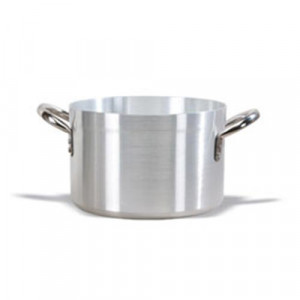 Casserole With 2 Handles With Lid 18CM